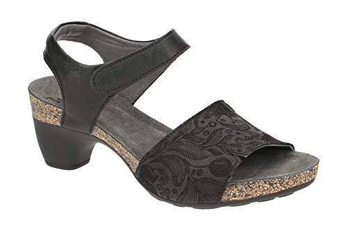 Think! Dames sandalen - riempjes sandalen Traudi