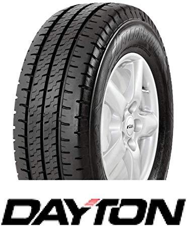 Neumático DAYTON VAN 185/75 16 104R Verano