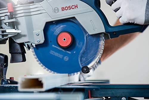 Bosch 2608642493 Kreissägeblatt Expert for Multi 216 x 30 x 2.4 mm Z64T - 6