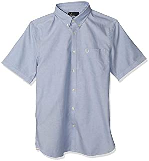 Fred Perry Mens CLASSIC OXFORD SHIRT Shirts