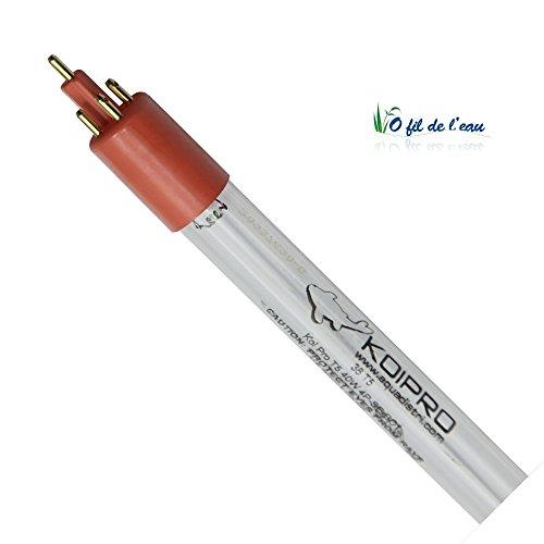 AquaForte T5 vervangende lampen, voor Jumbo Tech UV-C, 75 W