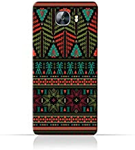 AMC Design Ethnic Grunge Neon Cases & Covers Huawei Honor 5A - Multi Color