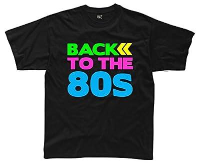 Arrière pour les années 80 T-Shirt pour homme
