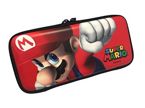 【任天堂ライセンス商品】Nintendo Switch専用 スマートポーチEVA  スーパーマリオ2