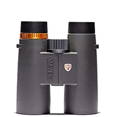 This powerful binocular features a well-balanced lightweight polymer frame, extra low-dispersion (ED) glass, and fully multi-coated lenses for an exceptionally clear, bright, high-contrast image with excellent color reproduction. because of our direc...
