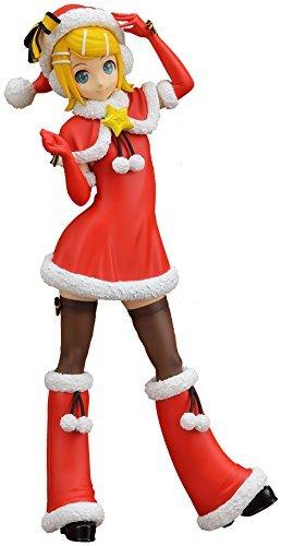 Sega Project Diva Arcade Future Tone Kagamine Rin Super Premium Action Figure Christmas, 9'