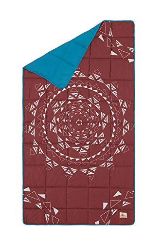 Kelty Bestie Blanket, Limited Edition - Indoor/Outdoor Insulated Camping Blanket - Throw...
