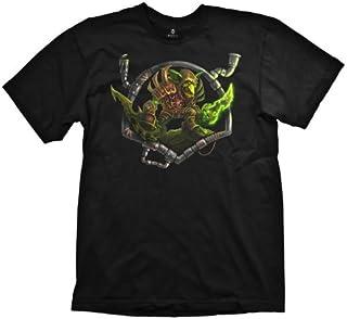 World of Warcraft Goblin T-Shirt Medium