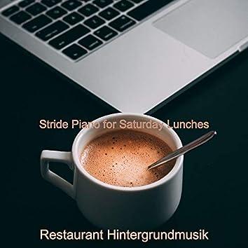 Dream-Like Vibe for Haute Cuisine