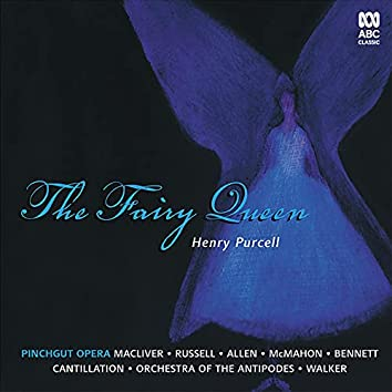 Pinchgut Opera - Purcell: The Fairy Queen
