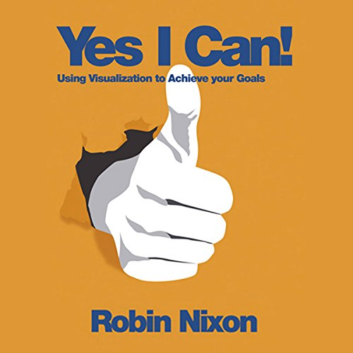Yes I Can! audiobook cover art