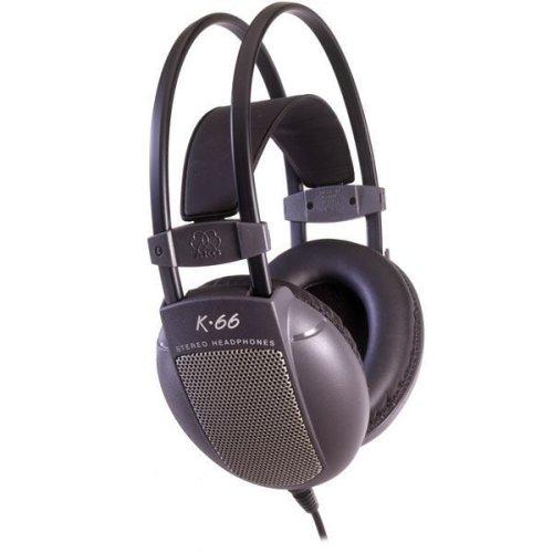AKG K 66 Kopfhörer schwarz