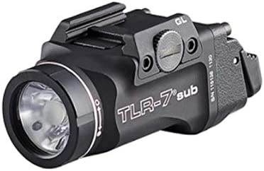 Top 10 Best sub compact weapon light