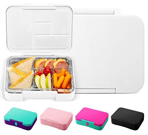 Simple Modern Porter Kids Bento Box for Girls, Boys,...