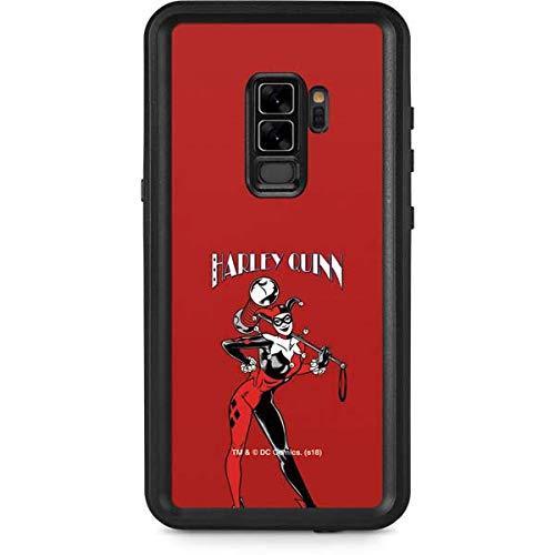 41mBE5-Ri0L Harley Quinn Phone Case Galaxy s9 plus