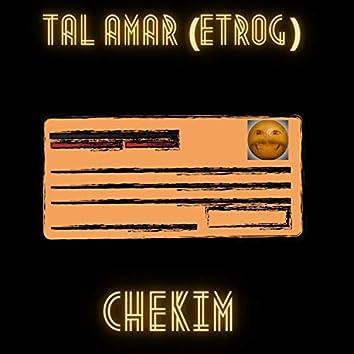 Checkim (feat. Etrog)
