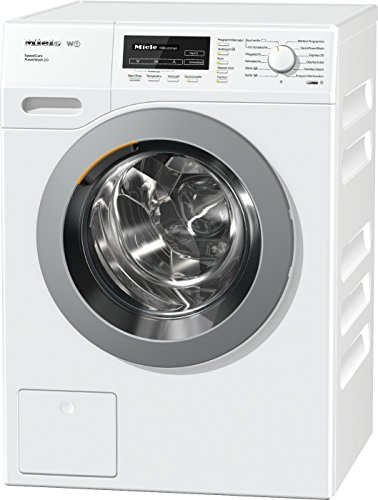 Waschmaschine sehr leise