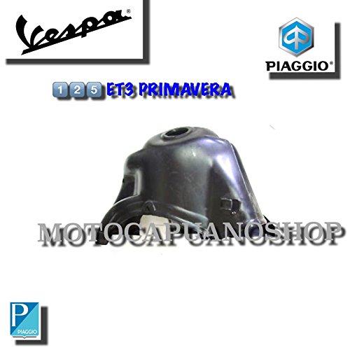 0186 CUFFIA CILINDRO MOTORE VESPA 125 PK S XL 50 SPECIAL R L PK S XL MOTORE 130
