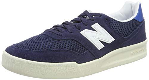 New Balance CRT300v2, Zapatos Tenis para Hombre, Azul (Navy Navy), 40 EU