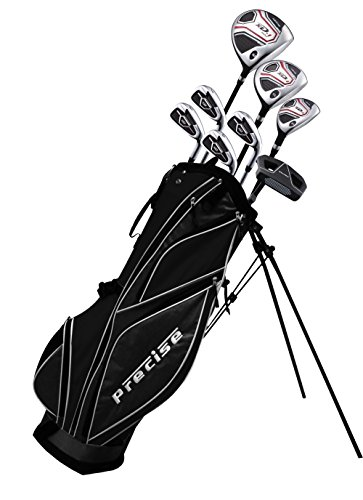 Best Golf Clubs For 13 Year Old Boy