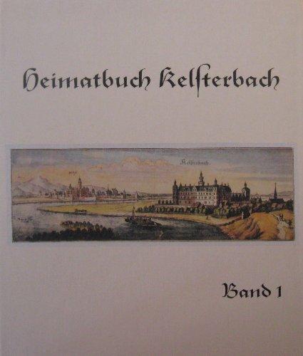 Kelsterbach. Die Perle am Untermain ; Heimatbuch
