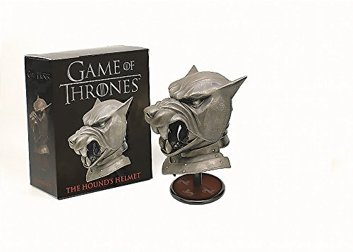 Game of Thrones: The Hound's Helmet (RP Minis)