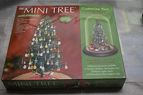Mini-Baum Basic Starter Kit geliefert G;...