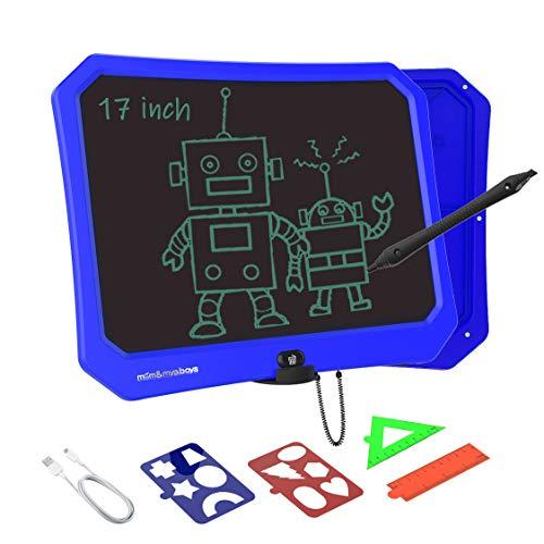 VNVDFLM Tableta de Escritura portátil con Tableta...