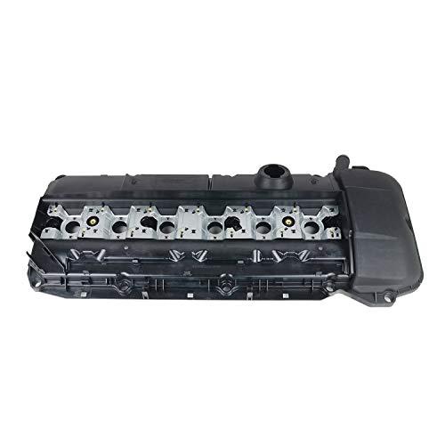 11121432928 Couvercle de soupape de moteur pièce # 11121432929 11121748630 pour 323Ci 325Ci 325xi 328i 330i 525i 530i X5 Z3