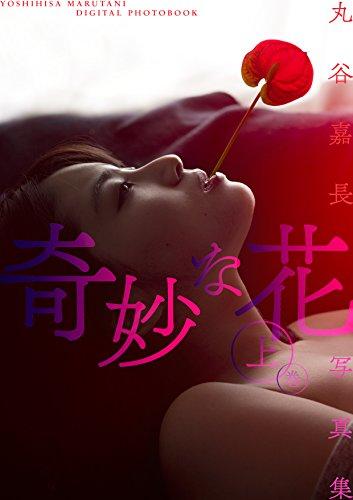丸谷嘉長写真集「奇妙な花」上巻 週プレ PHOTO BOOK