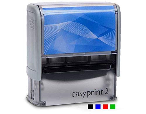 easyprint Adress-Stempel Bild