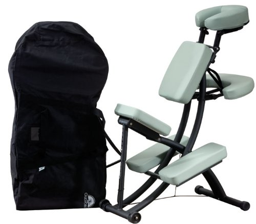Portal Pro 3 Massage Chair By Oakworks