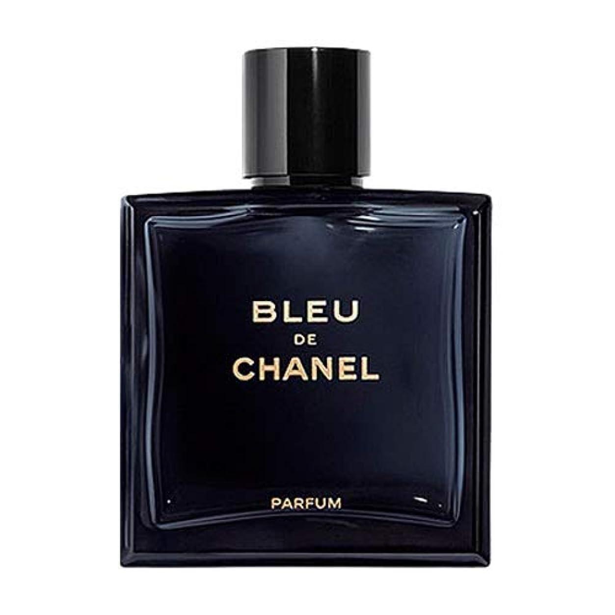 一致する流用する珍しいシャネル CHANEL ブルー ドゥ シャネル パルファム 〔Parfum〕 50ml Pfm SP fs