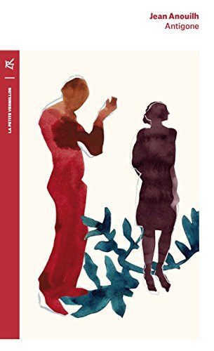 Antigone by Jean Anouilh (2016-06-08)