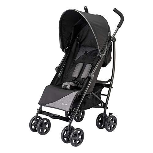 Lightweight Stroller Aluminum Baby Umbrella Travel Stroller (Grey)