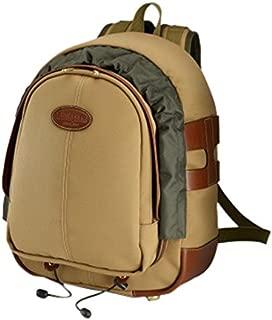 Billingham Rucksack 25 Camera Bag (Khaki Canvas/Tan Leather)