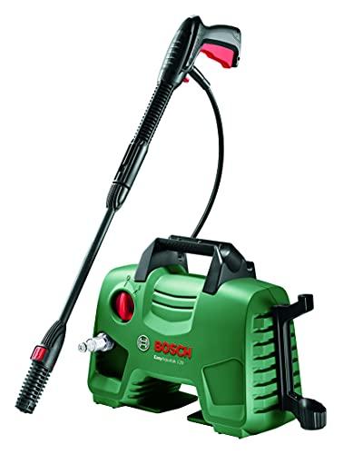 Bosch EasyAquatak 120 Compact Pressure Washer (Green)