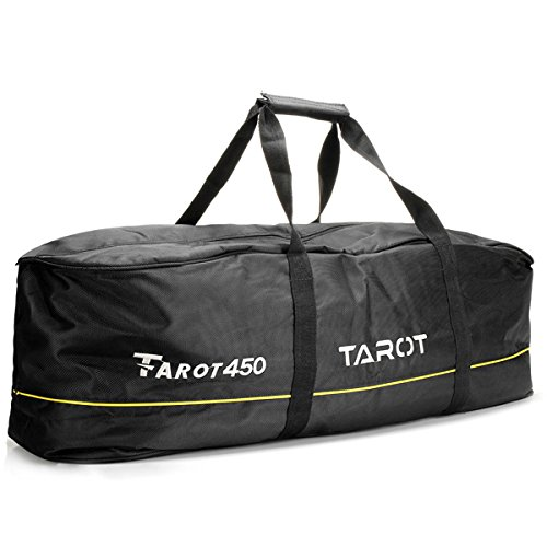 HELEISH Tarot 450 Hochleistungshubschrauber-Tragetasche Dual 450 TL2722 DIY Montageteile