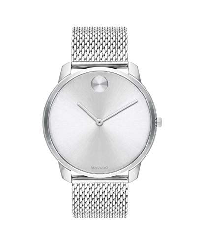 Stainless Steel Case (Model: ) - Movado 3600589