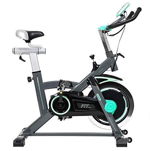 Mugar-Bicicleta Spinning Indoor Profesional Extreme 20