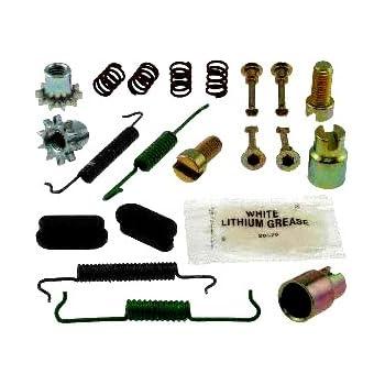 Wagner H438 Drum Brake Adjusting Spring Kit Front