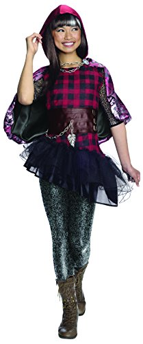 Ever After High Red Riding Hood Costume