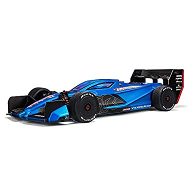 ARRMA Limitless 6S BLX 4WD RC Roller Street Racer (Radio System, Battery, Charger and Electronics Not Included) 1/7…