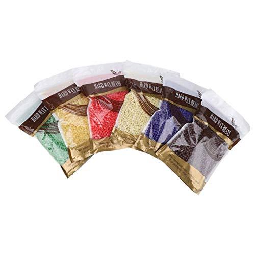 Provide The Best 100 g/Sac épilatoire Beans Hard Wax Bikini fartage à granulés de Cire Haricots Jambes Cire épilatoire Bras Aisselle Beans Hair Removal