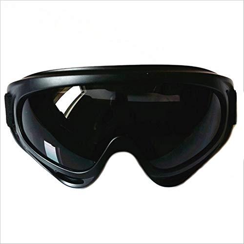ZPEE Skibrillen Ski Snowboard Goggles Double-Layer-UV-Reduktion Skibrillen...