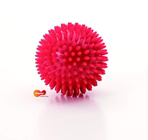 Weplay KT3305 - Massageball, 15 cm