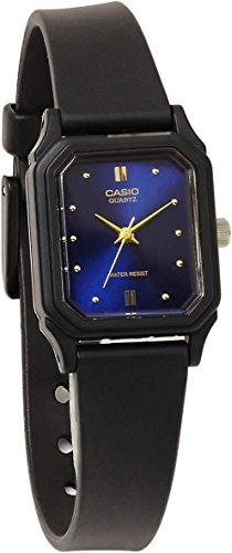 [カシオ]CASIO チプカシ 腕時計 アナログ チープカシオ ウレタンベルト LQ-142E-2A [並行輸入品]