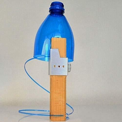 Acutty Cortador de Botellas de plástico Cuerda de Cuerda de Cuerda ...