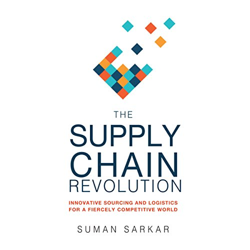 The Supply Chain Revolution audiobook cover art