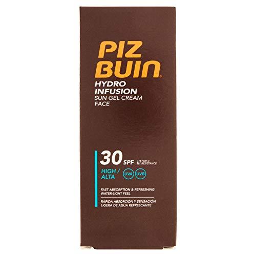 Piz Buin Gesichts-Sonnencreme, 1er Pack(1 x 150 milliliters)
